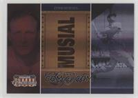 Stan Musial [Noted] #/500