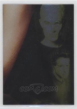 2007 Inkworks Buffy the Vampire Slayer 10th Anniversary - Forever Puzzle #F-6 - [Missing]