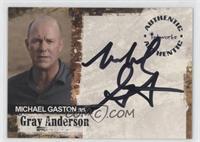 Michael Gaston as Gray Anderson