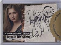 Shoshannah Stern as Bonnie Richmond [Uncirculated]