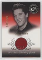 Elvis Presley (Smoking Jacket) /299
