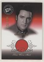 Elvis Presley (Shirt) [EXtoNM] #/299