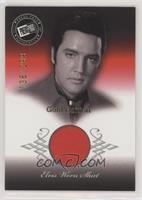Elvis Presley (Shirt) #/299
