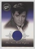 Elvis Presley (Karate Uniform)