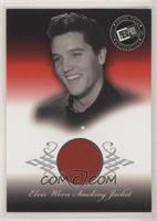 Elvis Presley (Smoking Jacket)
