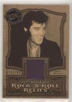 Elvis Presley (Worn Pajamas) #/299