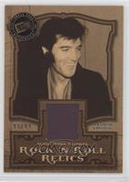 Elvis Presley (Worn Pajamas) #91/99