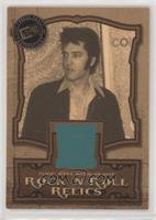Elvis Presley (Worm Warm-Up Suit)