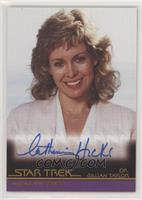 Catherine Hicks as Dr. Gillian Taylor