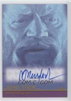 George Murdock as God