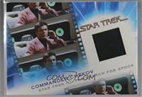 Commander Chekov [Noted] #/1,701