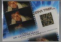 Dr. Leonard McCoy /1701