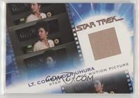 Lt. Commander Uhura #/1,701
