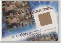 Lt. Commander Uhura #/1,501