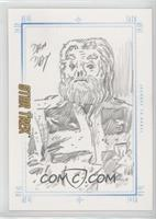 Dan Day (Journey to Babel) #/1