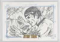 Unknown Artist (Spock) /1