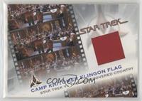 Klingon Flag /575