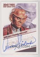Armin Shimerman as Quark