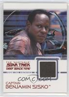 Captain Benjamin Sisko