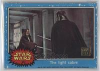 The Light Sabre