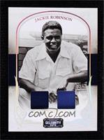 Jackie Robinson #/1