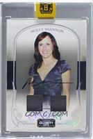 Molly Shannon [Uncirculated] #/10