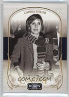 Carrie Fisher /25