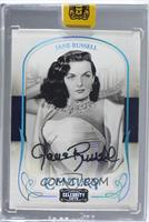 Jane Russell [Uncirculated] #/1