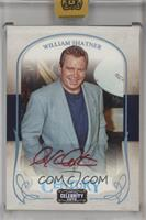 William Shatner [ENCASED] #1/1