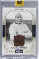 Knute Rockne /50 [Uncirculated]