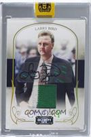 Larry Bird /50 [ENCASED]