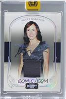 Molly Shannon [Uncirculated] #/50