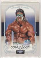 Ultimate Warrior #/50