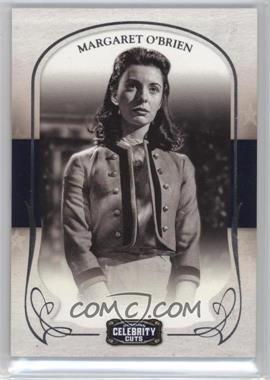 2008 Donruss Americana Celebrity Cuts - [Base] #55 - Margaret O'Brien /499