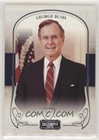 George Bush [EXtoNM] #/499