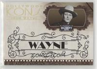 John Wayne #/25