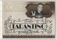 Quentin Tarantino #/25
