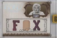 Mae West /25 [ENCASED]
