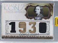 Greta Garbo /25 [Uncirculated]