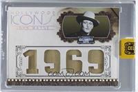 John Wayne /25 [ENCASED]