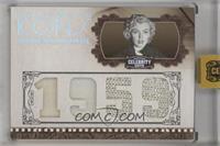 Marilyn Monroe /25 [Uncirculated]