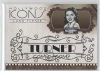 Lana Turner /200