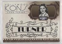 Lana Turner #/200