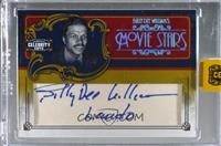 Billy Dee Williams (Lando) [Uncirculated] #/25