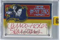 Carrie Fisher (Star Wars) /10 [ENCASED]