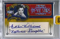 Esther Williams [Uncirculated] #/4