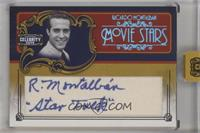 Ricardo Montalban (Star Trek) /15 [Uncirculated]