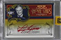Larry Hagman [Buy Back] #/50
