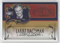 Larry Hagman /200