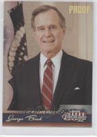 George Bush /100